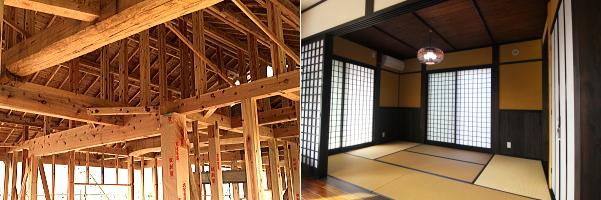 国産 県産木材 熊本 黒田建築