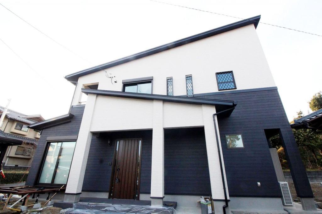 松橋町 黒田建築 新築 木造住宅
