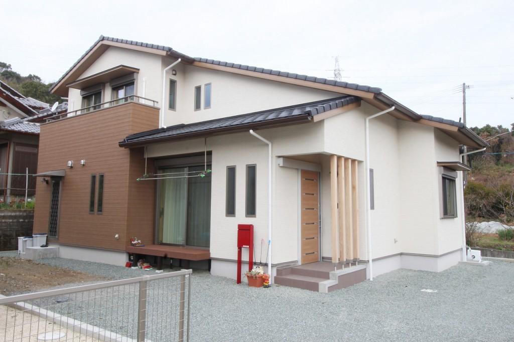 熊本 新築住宅 木造 黒田建築